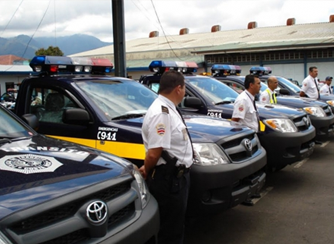 Costa Rica Road Safety Council